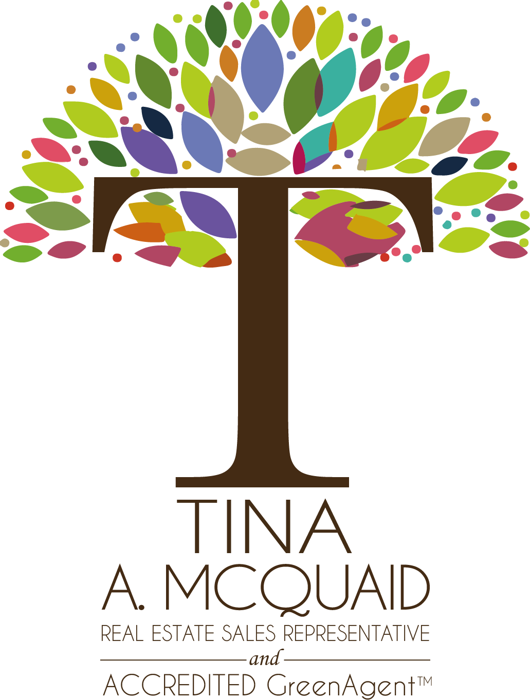 Tina A McQuaid - Mississauga Real Estate Sales Representative